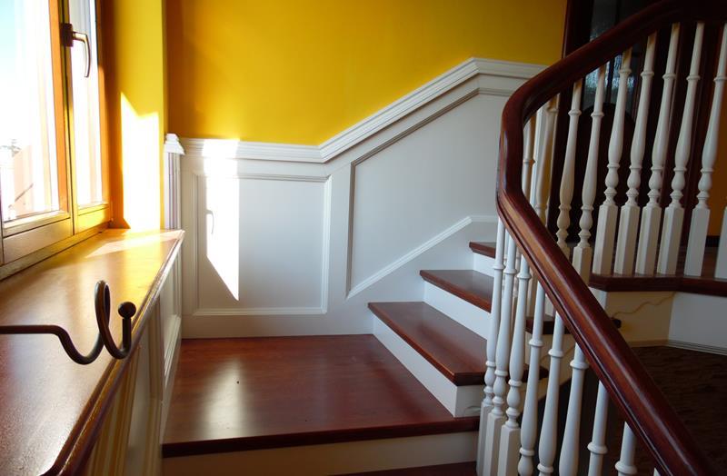 schody drewniane duze 1 Schody drewniane Drewrys