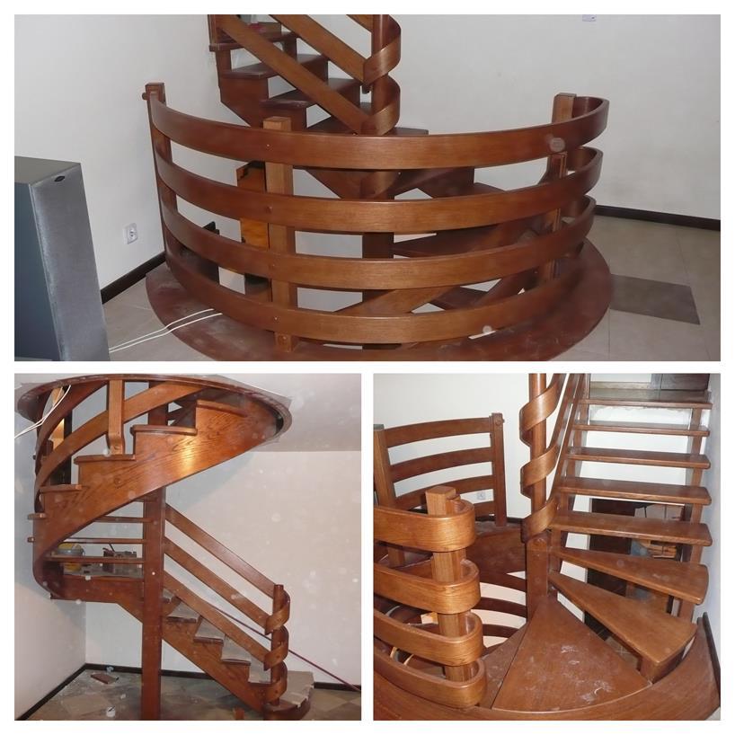 schody drewniane kolaz 1 Schody drewniane Drewrys