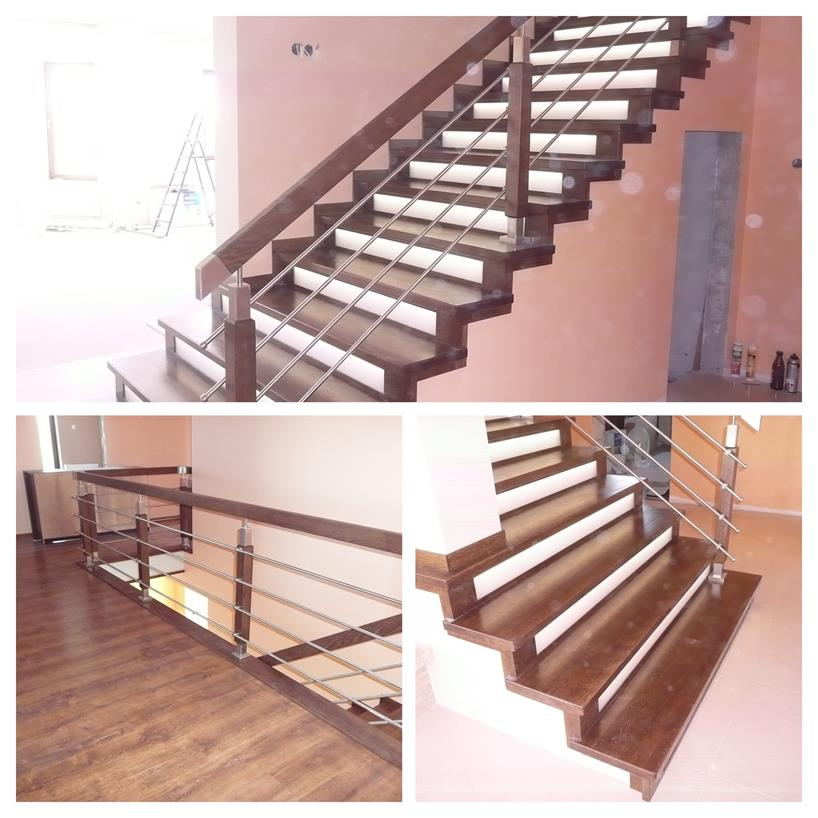 schody drewniane kolaz 28 Schody drewniane Drewrys