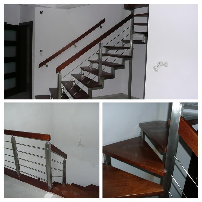 schody drewniane kolaz 5 Schody drewniane Drewrys