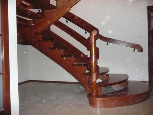 schody giete 1 3 Schody drewniane Drewrys